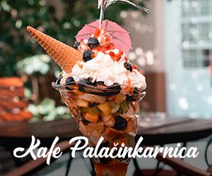 Kafe Palacinkarnica